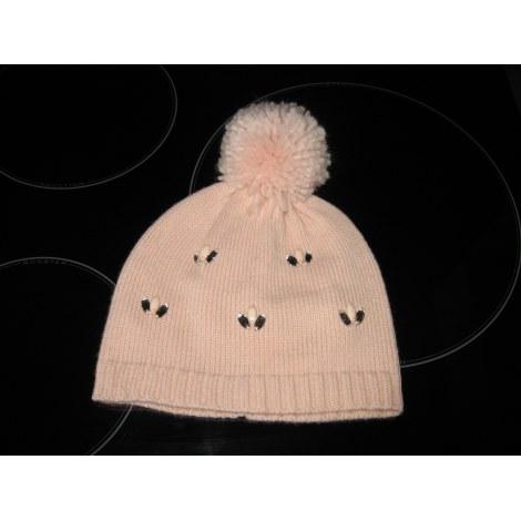 Mütze GALERIES LAFAYETTE Pink,  altrosa