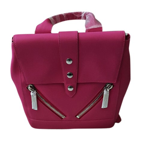 Backpack KENZO Kalifornia Pink, fuchsia, light pink