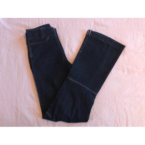 Jeans évasé, boot-cut MARITHÉ ET FRANÇOIS GIRBAUD Bleu, bleu marine, bleu turquoise
