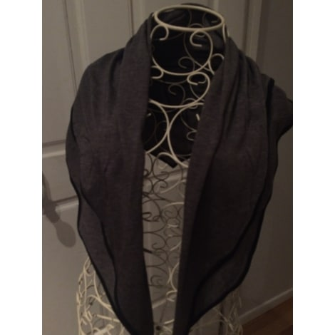 Foulard THE KOOPLES Gris, anthracite