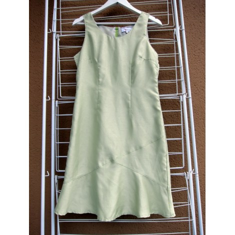 Tailleur robe ARMAND THIERY Vert