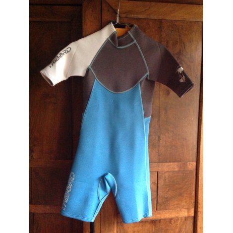 Pants Set, Outfit TRIBORD Blue, navy, turquoise