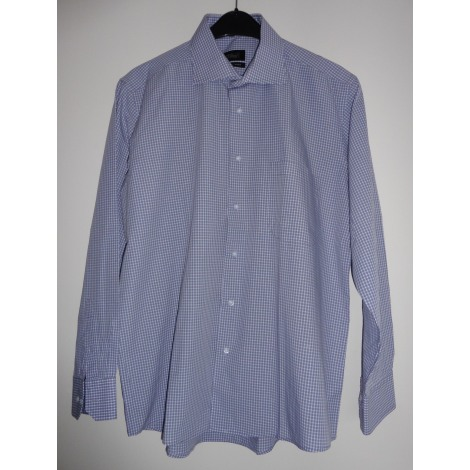 Chemise YVES DORSEY Gris, anthracite