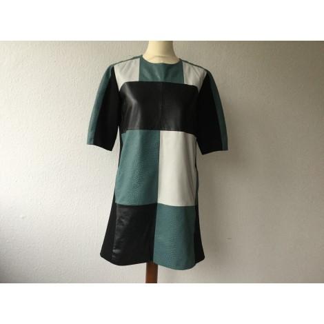 Robe courte MAX & CO Multicouleur