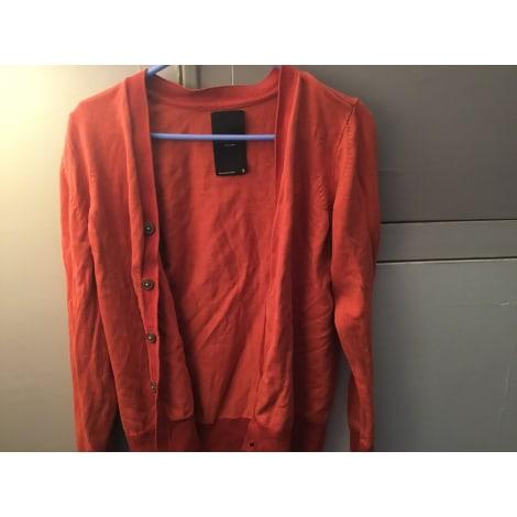 Gilet, cardigan G-STAR Orange