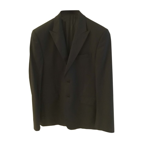 Costume complet LORO PIANA Noir