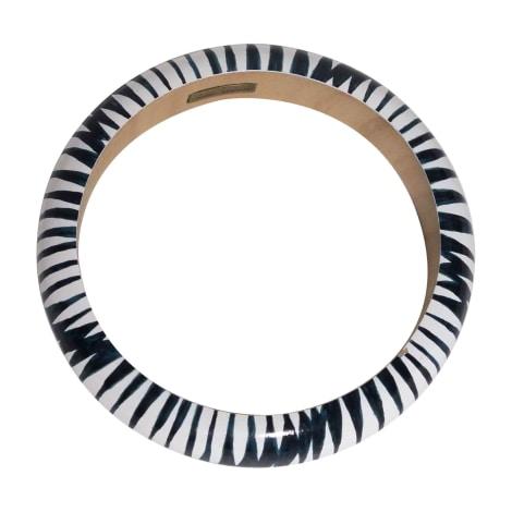 Bracelet ISABEL MARANT Blanc, blanc cassé, écru