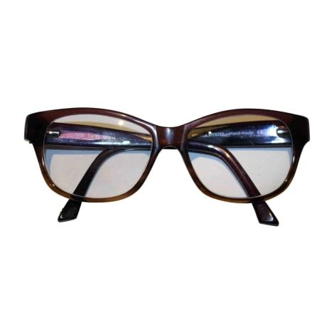 Eyeglass Frames SONIA RYKIEL Purple, mauve, lavender