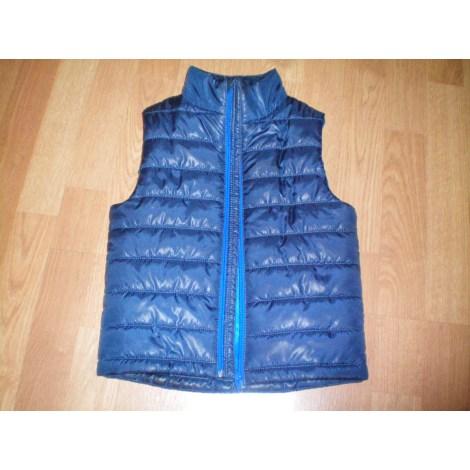 Doudoune H&M Bleu, bleu marine, bleu turquoise