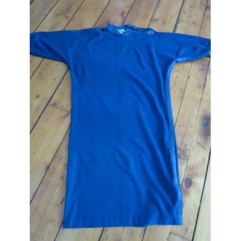 Robe courte RODIER Bleu, bleu marine, bleu turquoise