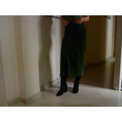 Jupe longue 1.2.3 Vert