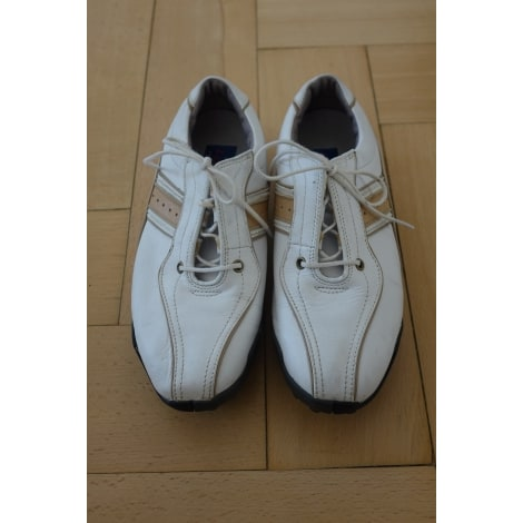 Chaussures de sport FOOTJOY Blanc, blanc cassé, écru