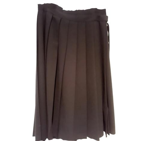 Jupe mi-longue COS Noir