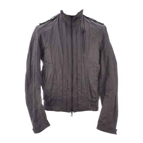 Suit Jacket KARL LAGERFELD Gray, charcoal