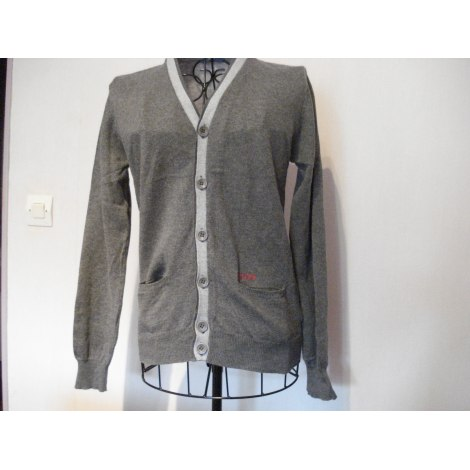 Gilet, cardigan GUESS Gris, anthracite