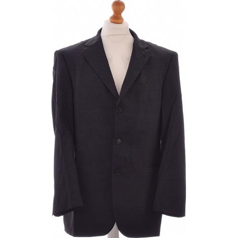 Veste de costume PIERRE CARDIN Noir