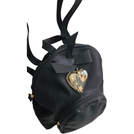Backpack CHRISTIAN LACROIX Black