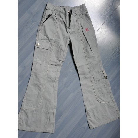 Pantalon OXBOW Gris, anthracite