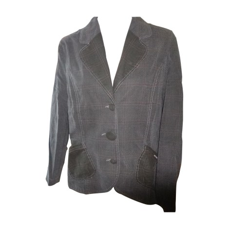Blazer, veste tailleur SAINT JAMES Marron