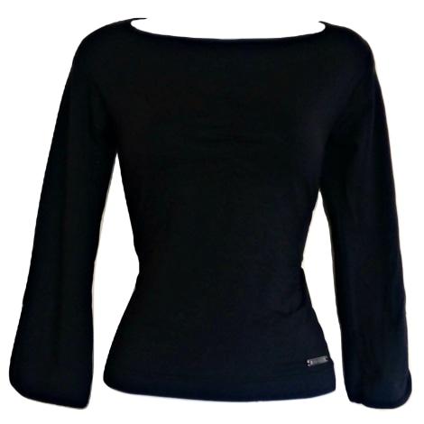 Top, tee-shirt TED BAKER Noir