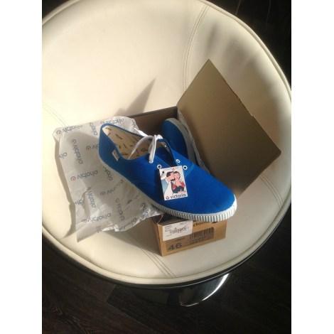 Chaussures à lacets VICTORIA Bleu, bleu marine, bleu turquoise