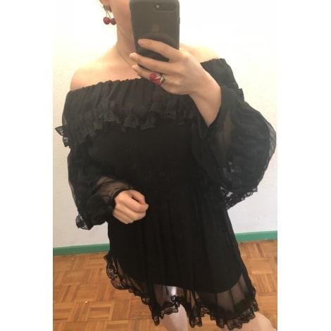 Robe courte GIVENCHY Obsedia Noir