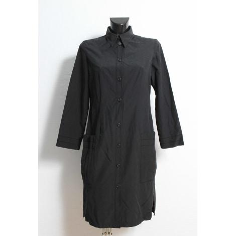 Robe courte LA FÉE MARABOUTÉE Noir