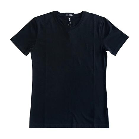 Top, tee-shirt VERSUS VERSACE Noir