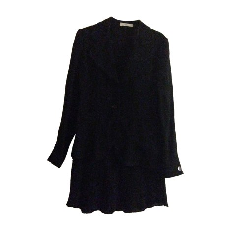Tailleur jupe PRADA Noir
