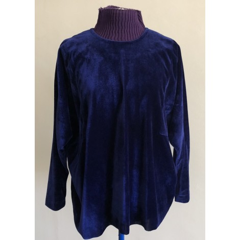 Blouse MARQUE INCONNUE Bleu, bleu marine, bleu turquoise
