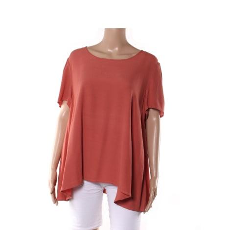 Top, tee-shirt BA&SH Orange
