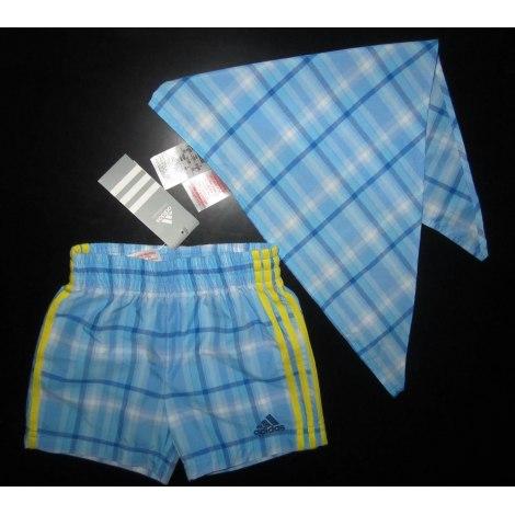 Shorts ADIDAS Multicolor