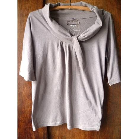 Top, tee-shirt SUD EXPRESS Beige, camel