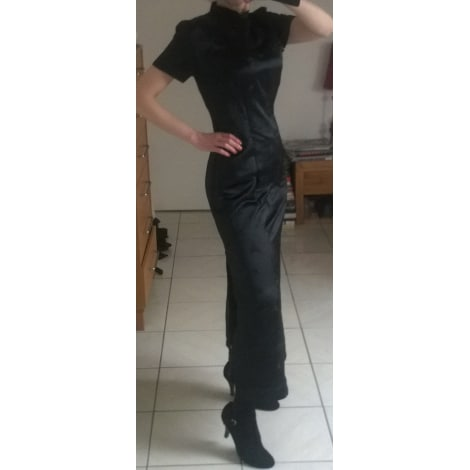 Robe longue ETAM Noir
