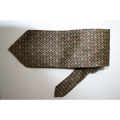 Tie RANBAXY Brown