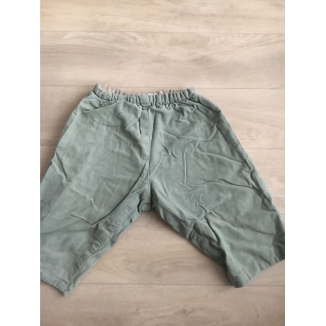 Pantalon BONPOINT Kaki