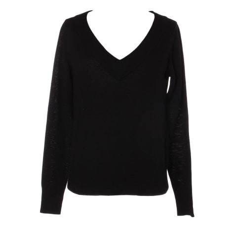 Top, tee-shirt TARA JARMON Noir