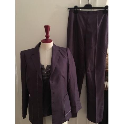Tailleur pantalon LAURÈL Violet, mauve, lavande
