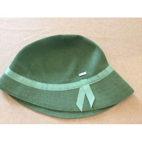 Chapeau KANGOL Vert