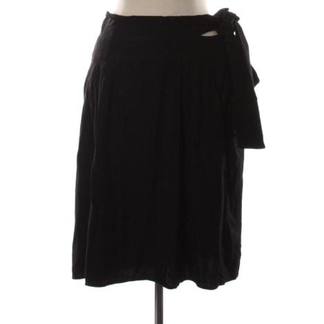 Jupe mi-longue KOOKAI Noir