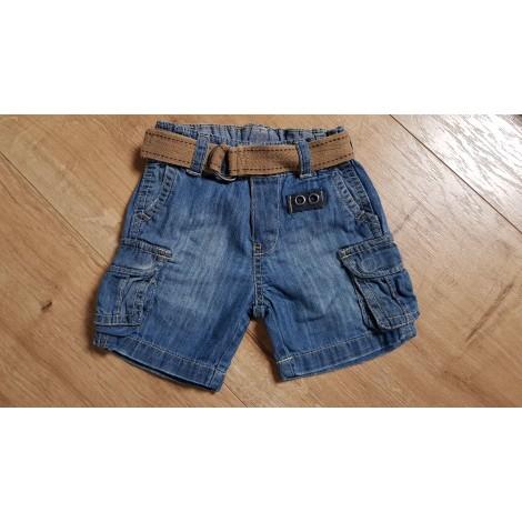 Shorts ZARA Blue, navy, turquoise