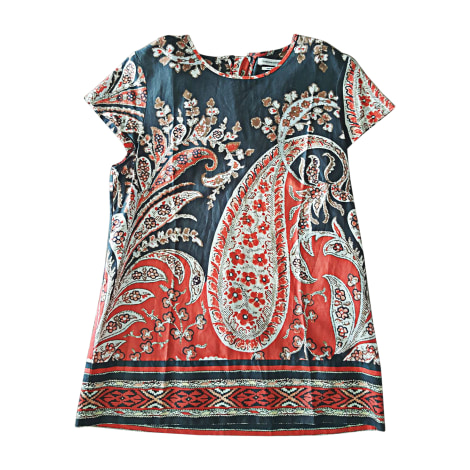 Top, tee-shirt ISABEL MARANT ETOILE Multicouleur