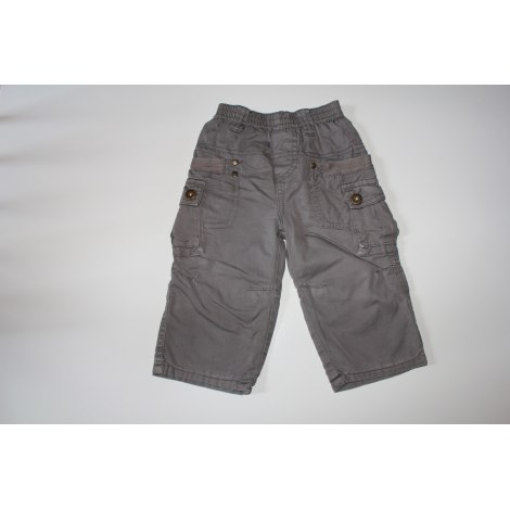 Pantalon CATIMINI Gris, anthracite
