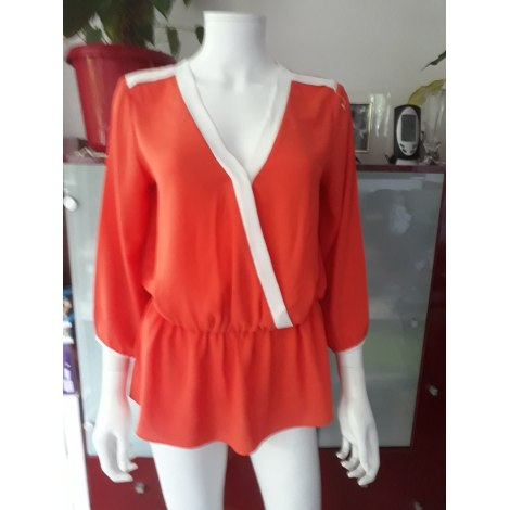 Blouse BEST MOUNTAIN Orange