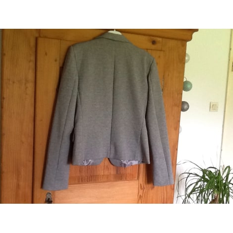 Blazer, veste tailleur ONLY Gris, anthracite