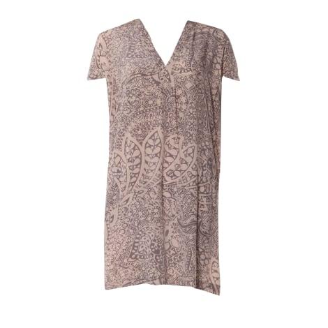 Robe tunique BY ZOE Multicouleur