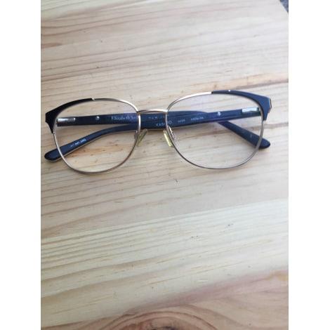 Eyeglass Frames ELISABETH ARDEN Golden, bronze, copper