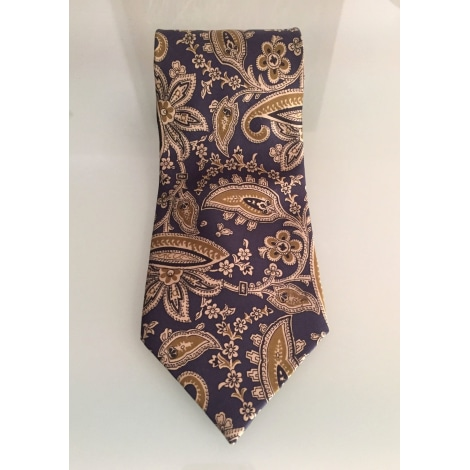 Cravate GUY LAROCHE Multicouleur