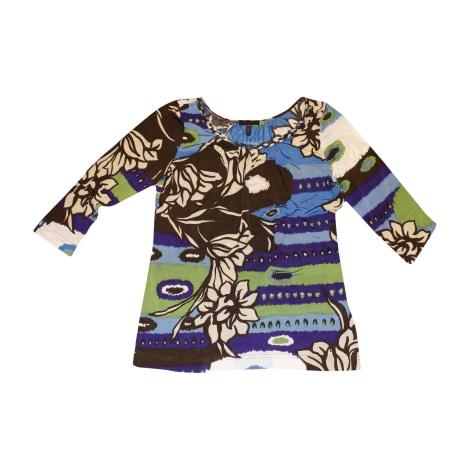 Top, tee-shirt ESCADA Multicouleur