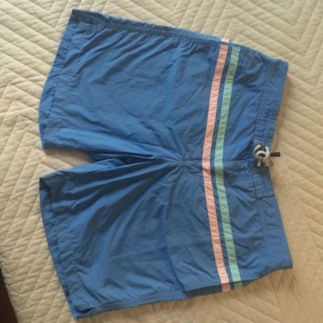 Short de bain KIWI Bleu, bleu marine, bleu turquoise